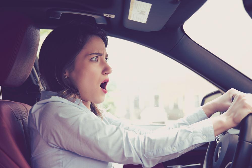 Dental Damage After a Car Accident
