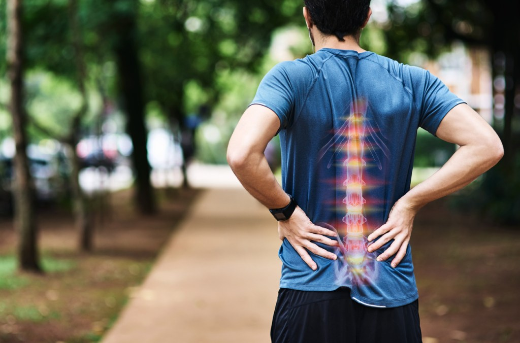 Chiropractic Spinal Care